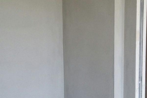 Intonaco premiscelato con finitura al civile per interni zana oscar intonaci cappotti - Spessore intonaco interno ...