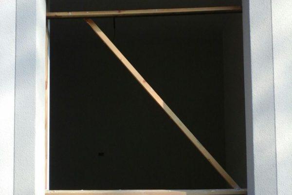 Termocappotti per esterni con terminale finitura a tonachino silossanico Zana Oscar Bergamo (2)