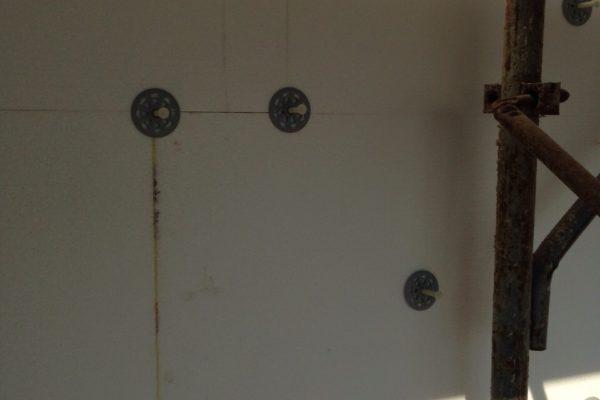Termocappotti per esterni con terminale finitura a tonachino silossanico Zana Oscar Bergamo (3)