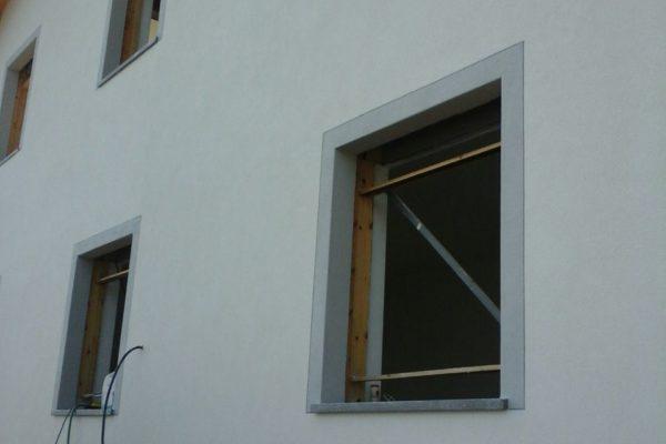 Termocappotti per esterni con terminale finitura a tonachino silossanico Zana Oscar Bergamo (4)