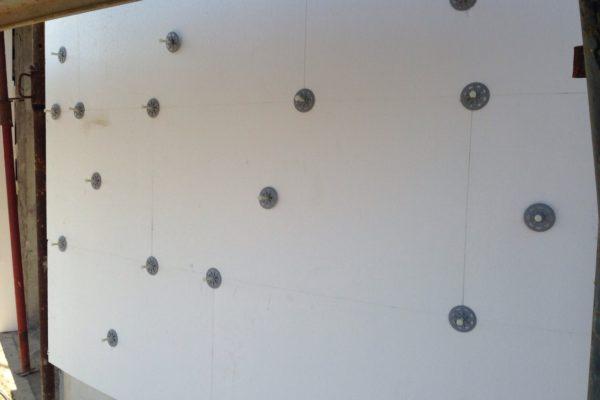 Termocappotti per esterni con terminale finitura a tonachino silossanico Zana Oscar Bergamo (6)